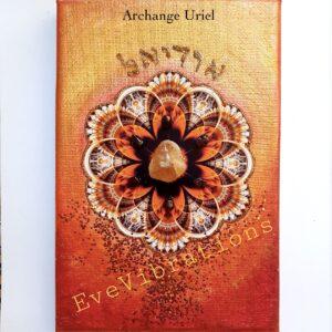 Tableaux spirit connexion Archange
